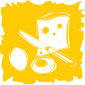 Walnuts in honey
