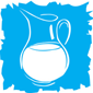 Cranberry Pork Roast and Garlic Potatoes
